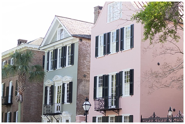 Girls' Weekend | Charleston, South Carolina